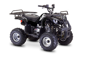 QUAD ATV XM110 OFF ROAD czarny